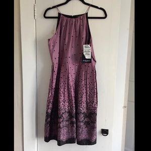 NWT Ellen Tracy Dress - size 8